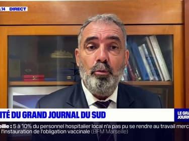 """Var: """"on a toutes les raisons d'être relativement optimistes"""", affirme Michel Gilly, vice-président de la Chambre de commerce et d'industrie"""