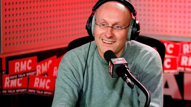 Bernard Laporte