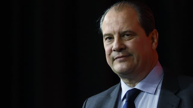 """Jean-Christophe Cambadélis lance 'l'alliance populaire""""."""