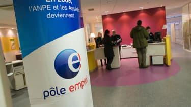 En décembre, seuls 300 nouveaux demandeurs d'emploi s'étaient inscrits à Pole emploi