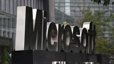 Microsoft lance sa suite Office en gratuit sur tablettes et smartphones (photo d'illustration).