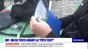 """Paris: une soirée """"test"""" organisée dimanche en boîte de nuit"""
