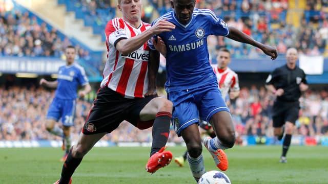 Suspendu, Ramires ne rejouera plus en championnat avec Chelsea cette saison