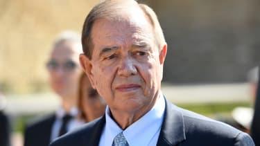 Patrick Ollier en 2017
