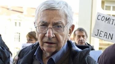 En 2011, Jean Mercier avait aidé son épouse malade à mourir.
