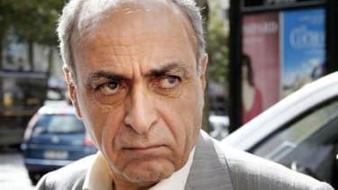 Ziad Takieddine poursuivi pour diffamation par Nicolas Sarkozy sera jugé en septembre 2019.