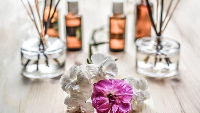 Le marketing olfactif est né dans les années 90.