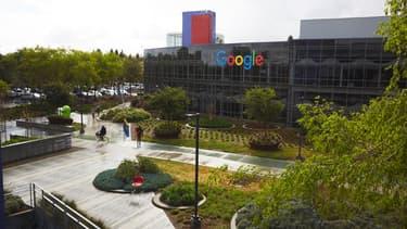 """Le géant californien travaille sur un projet de création d'une """"Google City""""."""