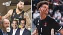 Euroleague : Quelles chances pour l'ASVEL et Monaco (Basket Time)