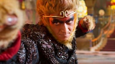 Journey to the West: The Demons strike back, un des plus gros succès du cinéma chinois en 2017.
