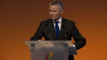 Le n°2 de France Télécom estime que les prix ont atteint un plancher depuis l'arrivée de Free Mobile.