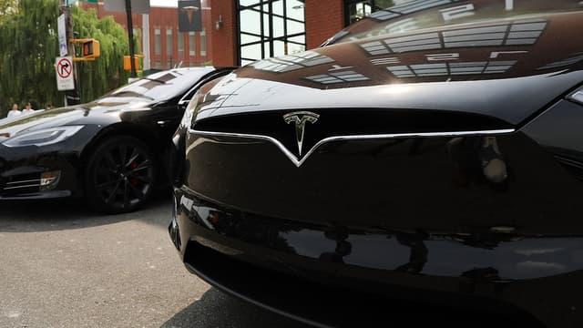 Tesla a scellé un accord important d'approvisionnement avec Ganfeng Lithium, premier producteur chinois de lithium pour les batteries.