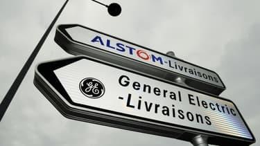 La transaction entre Alstom et GE devait être finalisée au deuxième trimestre 2015.