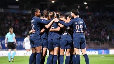 Les Bleues sont fixées pour l'Euro 2022
