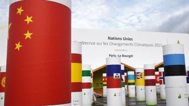 Huit mois après la fin de la COP21, la Chine et les États-Unis ont ratifié l'Accord de Paris sur le climat (image d'illustration)