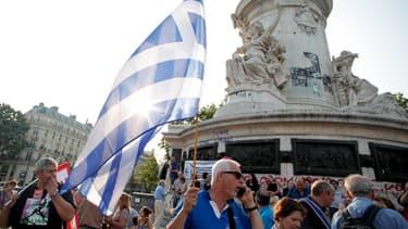Les Grecs se montrent très indécis, à deux jours du référendum.