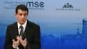Manuel Valls à Munich ce samedi