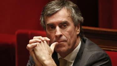 Les socialistes ont exprimé leur soulagement dimanche après l'annonce par Jérôme Cahuzac de sa décision de renoncer à se présenter à la législative partielle provoquée par sa démission dans sa circonscription du Lot-et-Garonne. /Photo prise le 11 décembre
