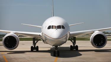 Air France avait commandé 25 Boeing 787 en 2011.