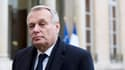 Jean-Marc Ayrault a pointé du doigt les suppressions de postes de policiers pendant le quinquennat de Nicolas Sarkozy.
