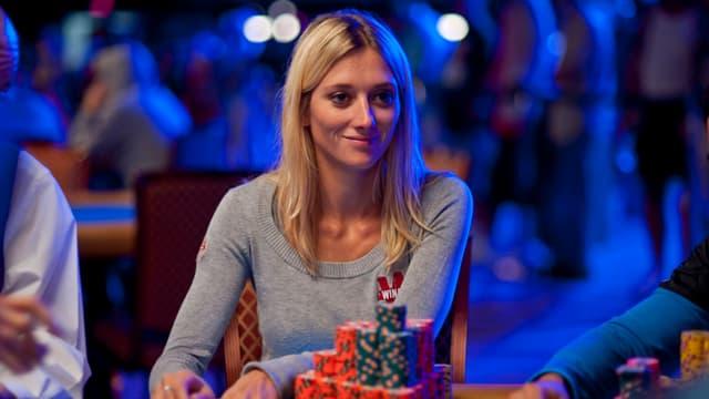 Gaelle Baumann (Team Pro Winamax)