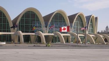 Aéroport de Kandahar