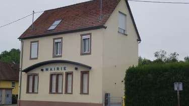 La mairie de Schirrhoffen (Photo d'illustration)