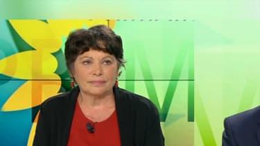 Michèle Rivasi Yannick Jadot