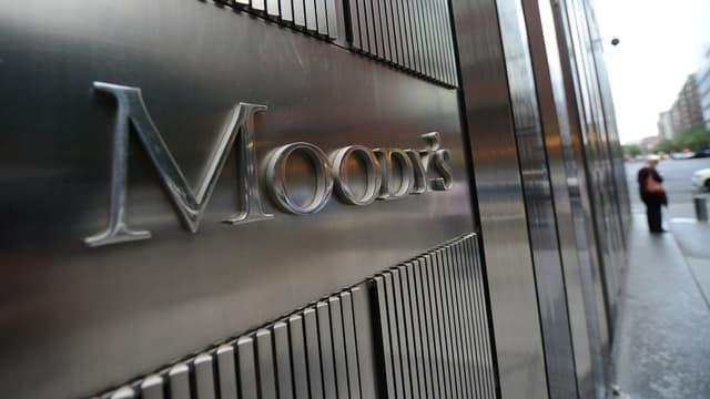 l'enquête concernant Moody's en est encore au stade préliminaire.