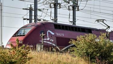 Thalys explique ces performances par la reprise du tourisme européen, un contexte plus porteur et sa stratégie commerciale.