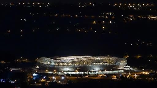 Le nouveau stade de Nice comprendra 35.000 places