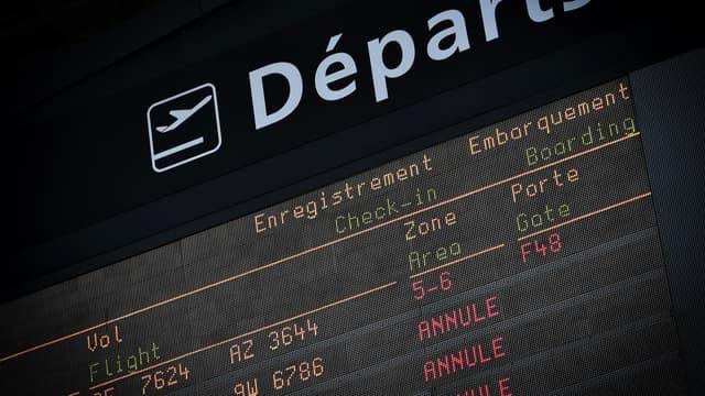 Selon AirHelp, ce phénomène est dû à plusieurs facteurs, dont la hausse du prix du billet.