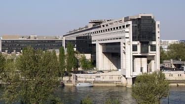Bercy miserait désormais sur un déficit public de 3,8% en 2014.