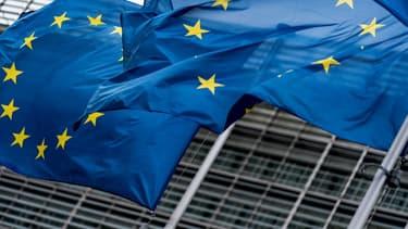 La Commission européenne va dévoiler un plan de régulation de l'intelligence artificielle.