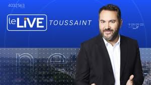 Le live Toussaint