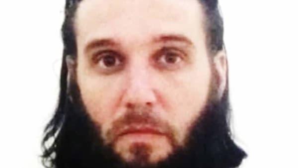 Suspecté d'être l'une des voix françaises de Daesh, Adrien Guihal est détenu depuis mai 2018 par les forces démocratiques syriennes.