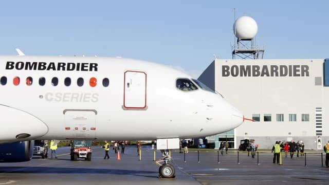 Les discussions entre Bombardier et Airbus ont été stoppées.