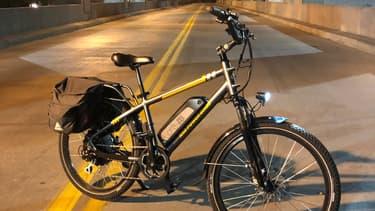 """L'Américain RadPower Bikes veut tenter de séduire le public européen avec des vélos électriques """"low cost"""""""