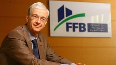 Didier Ridoret attend du gouvernement des signes d'encouragements forts
