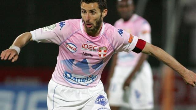 Cédric Barbosa