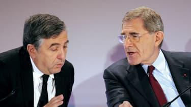 Les tensions entre Jean-François Cirelli et Gérard Mestrallet étaient de notoriété publique au sein du groupe.
