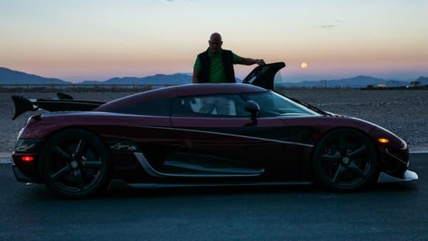 Au prix catalogue, la Koenigsegg Agera RS coûte 1,5 millions d'euros minimum.