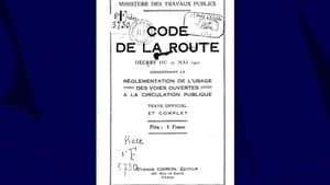100 ans du code de la route: cinq évolutions qui l'ont transformé