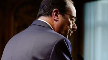 François Hollande peut tabler sur une baisse du chômage consécutive de deux mois pour espérer tenir sa promesse de 2012.