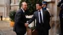 Pierre Moscovici trouvait que la France ne menait pas assez de réformes.