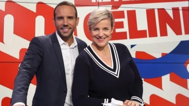 Thomas Desson et Céline Géraud