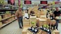 Chaque année, les amateurs de vin attendent avec impatience les foires aux vins pour partir à la recherche d'une bonne affaire, dans le rayon vins des grandes surfaces.