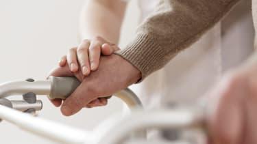 Les soins de confort aident à soulager les souffrances d'ordre physique et psychique.