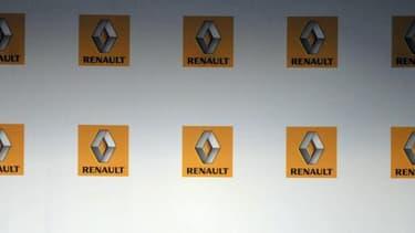 Renault a affiché une baisse de ses ventes hors Europe de 9% au premier semestre.