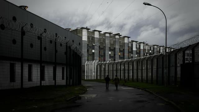 La prison de Fleury-Mérogis - Image d'illustration